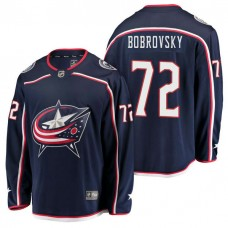 los angeles 717ff 8839a Columbus Blue Jackets Sergei Bobrovsky Jersey Home, Away ...