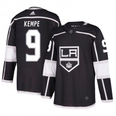 Los Angeles Kings #9 Adrian Kempe Black Home Jersey