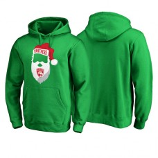 Florida Panthers Kelly Green Pullover Christmas Day Jolly Hoodie