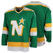 Dallas Stars Green Home Jersey