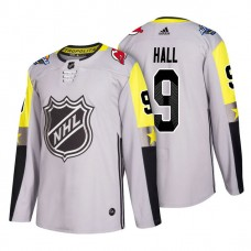 New Jersey Devils #9 Taylor Hall 2018 All Star Jersey