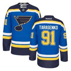 official photos 7ff59 fd050 St. Louis Blues Vladimir Tarasenko Jersey Home, Away, 3rd ...