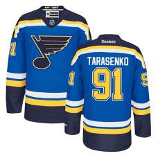 Youth St. Louis Blues Vladimir Tarasenko #91 Royal Blue Home Jersey