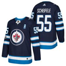 outlet store 12a95 08520 Winnipeg Jets Mark Scheifele Jersey Home, Away, 3rd Color ...