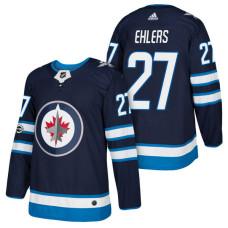 factory authentic 99055 75b9c Winnipeg Jets Nikolaj Ehlers Jersey Home, Away, 3rd Color ...