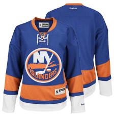 Women's New York Islanders Blue Home Premier Jersey