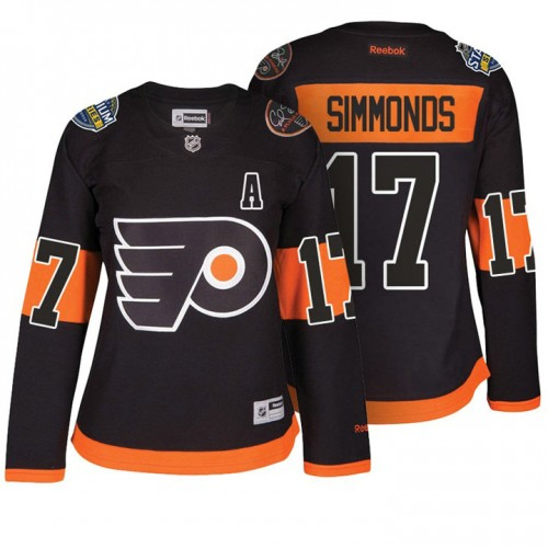 buy popular aab18 4280f wayne simmonds womens jersey