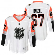 Youth Anaheim Ducks #67 Rickard Rakell 2018 All Star Jersey